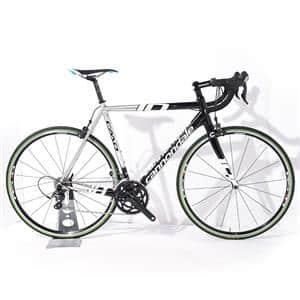 2012モデル CAAD10 キャド10 ULTEGRA アルテグラ 6700 10S サイズ56 (177.5-182.5cm)   ロードバイク
