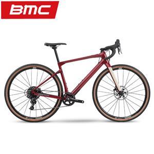 2020モデル Unrestricted FOUR APEX1 カーマインレッド L(185-190cm) ロードバイク