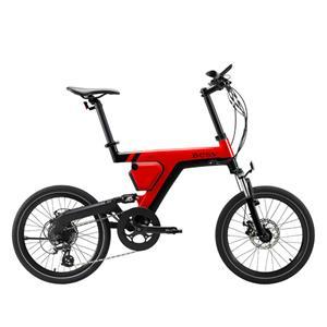 2019モデル PSA1 Red(153cm-) 電動アシスト自転車
