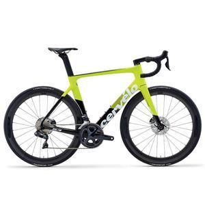 Cervelo (サーベロ) 2020モデル S3 DISC R8070 Di2 フルオロ サイズ54(175-180cm) ロードバイク メイン