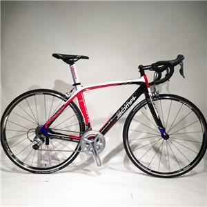 RAPID-R 105-5800 レッド サイズM(171-176cm)ロードバイク【当店限定仕様】