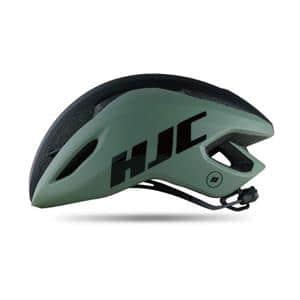 VALECO Matt Olive Black サイズL(58-62cm) ヘルメット