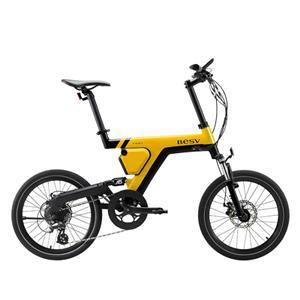2019モデル PSA1 Yellow(153cm-) 電動アシスト自転車