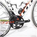 LOOK (ルック) 2012モデル 695SR SUPERRECORD EPS 11S サイズM(173-178cm) ロードバイク 9