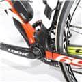 LOOK (ルック) 2012モデル 695SR SUPERRECORD EPS 11S サイズM(173-178cm) ロードバイク 27