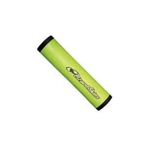 DSP GRIPS 30.3mm グリーン グリップ
