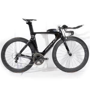 2019モデル DEAN ディーン CHORUS 11S サイズXS TTバイク ロードバイク
