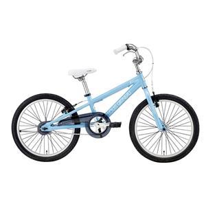 2016モデル LGS-J20 LITE BLUE ライトブルー 230 完成車 【キッズ】 【子供】【自転車】