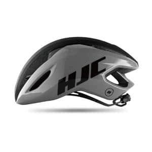 VALECO Matt Glossy Grey Black サイズM(55-59cm) ヘルメット