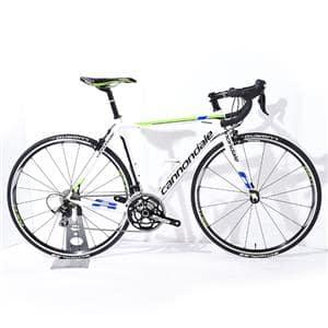 2014モデル SUPERSIX EVO スーパーシックスエボ 105 5700 10S サイズ50 (167.5-172.5cm)   ロードバイク