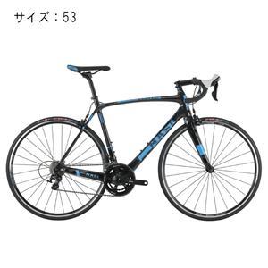 EVOLUZIONE 105 エヴォルツィオーネ105 UD Carbon/ブルー サイズ53 完成車