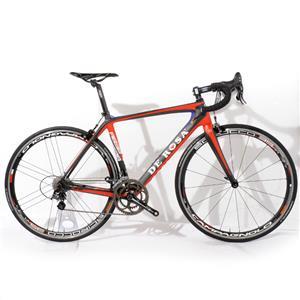 2013モデル R838 ATHENA 11S サイズ48(174-179cm) ロードバイク