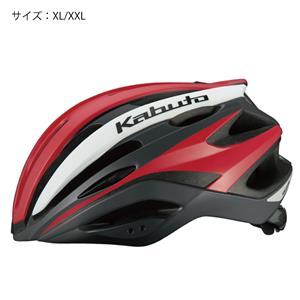 REZZA(レッツァ) G-1マットレッド XL/XXL ヘルメット
