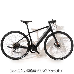 2021モデル MOTIVATOR モチベーター マットブラック サイズL(178-186cm) 電動アシスト自転車