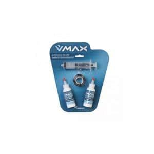 Vmax ROAD用 チューブレスバルブキット