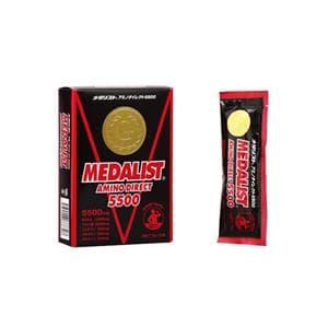 MEDALIST メダリスト アミノダイレクト5500 (7gX5袋)