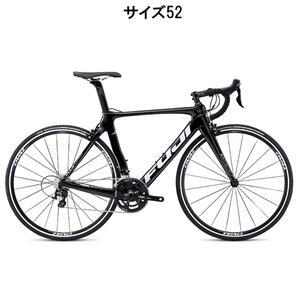 2016年モデル TRANSONIC トランソニック 2.7 カーボン/ホワイト サイズ52 完成車 【ロードバイク】
