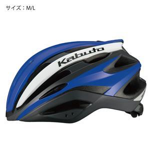 REZZA(レッツァ) G-1マットブルー M/L ヘルメット
