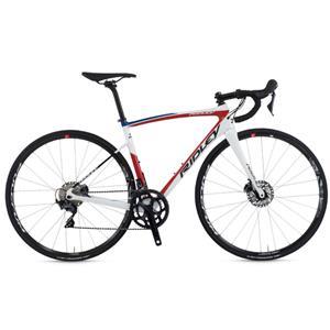 2020モデル FENIX SL DISC 105 ホワイト/レッド サイズXS(168-173cm)ロードバイク