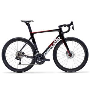 2020モデル S3 Disc R8070 Di2 グラファイト サイズ48(165-170cm) ロードバイク