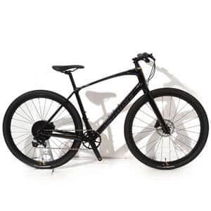 2019モデル SIRRUS X Comp Carbon シラスXコンプ カーボン SRAM NX 11S サイズM(165-175cm) クロスバイク