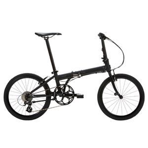2019モデル Speed Falco マットブラック 折りたたみ自転車