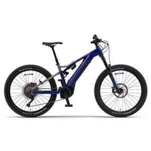 YPJ-MT Pro ポディウムブルー ニッケル サイズL 電動アシスト自転車【8月下旬入荷予定】