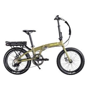 ZERO N2.0 FAT ミリタリーグリーン 電動アシスト自転車