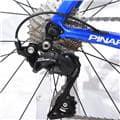 PINARELLO (ピナレロ) 2019モデル RAZHA ラザ 105 R7000 11S サイズ515(171-176cm) ロードバイク 16