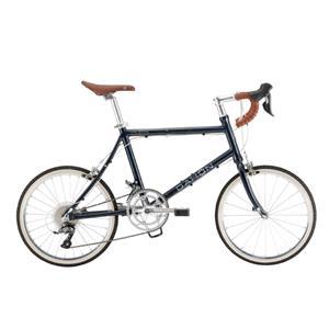 2021 Dash Altena ダッシュアルテナ ダークネイビー サイズM(157-172cm) 折りたたみ自転車