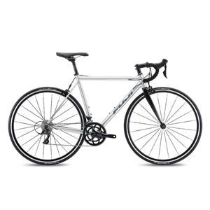 2020モデル NAOMI ブラッシュド アルミニウム サイズ56(177.5-182.5cm) ロードバイク