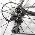 Cannondale (キャノンデール) 2012モデル CAAD10 105 5700 10S サイズ56(175-180cm) ロードバイク 16