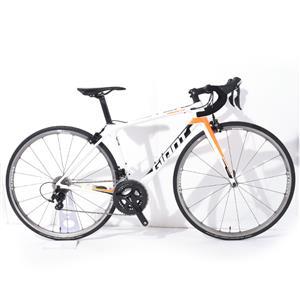 2018モデル TCR ADVANCED PRO 105 5800 11S サイズXS(166-171cm) ロードバイク
