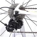 GIANT (ジャイアント) 2018モデル TCR ADVANCED PRO 105 5800 11S サイズXS(166-171cm) ロードバイク 16