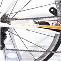 GIANT (ジャイアント) 2018モデル TCR ADVANCED PRO 105 5800 11S サイズXS(166-171cm) ロードバイク 8