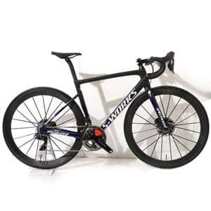 2019モデル S-Works TARMAC ターマック ドゥクーニンク クイックステップ限定 DURA-ACE R9170 Di2 11S サイズ54(172.5-177.5cm) ロードバイク