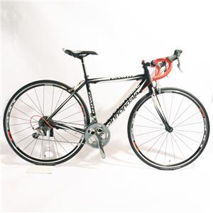 Cannondale (キャノンデール) 2012モデル CAAD 8 6 TIAGRA-4600 サイズ48 完成車 【ロードバイク】 メイン