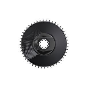 X-SYNC ダイレクトマウント 48T AERO ブラストブラック チェーンリング