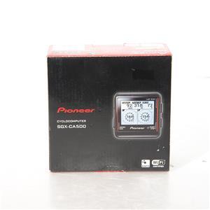 Pioneer (パイオニア) SGX-CA500 GPS サイクルコンピューター メイン