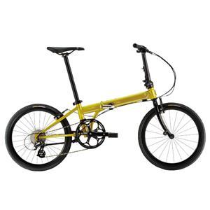 2019モデル Speed Falco ライムグリーン 折りたたみ自転車