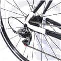 KUOTA (クオータ) 2012モデル KOM EVO RED レッド 2012 10S サイズM530(172.5-177.5cm) ロードバイク 22