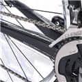 KUOTA (クオータ) 2012モデル KOM EVO RED レッド 2012 10S サイズM530(172.5-177.5cm) ロードバイク 23