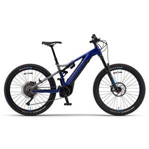 YPJ-MT Pro ポディウムブルー ニッケル サイズM 電動アシスト自転車