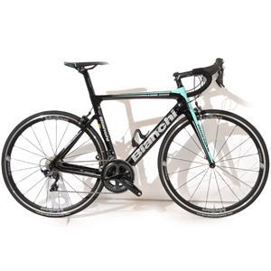 2018モデル ARIA アリア ULTEGRA R8000 11S サイズ55(175-180cm) ロードバイク