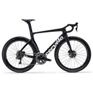 2019モデル S5 Disc DURA-ACE R9170 ブラック サイズ54 (175-180cm) ロードバイク