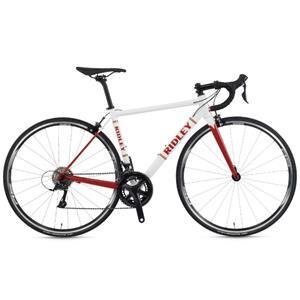 2020モデル HELIUM SLA SORA ホワイト/レッド サイズXXS(166-171cm) ロードバイク