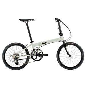 2019モデル Speed Falco クールグレー 折りたたみ自転車