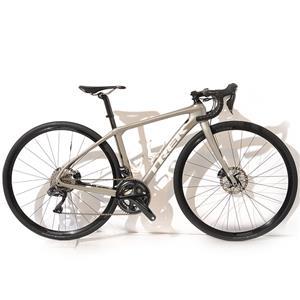 TREK (トレック) 2019モデル DOMANE SLR6 DISC ドマーネ ULTEGRA R8070 Di2 11S サイズ47(165-170cm) ロードバイク メイン
