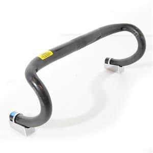 Vibe バイブ カーボン コンパクト 400mm ドロップハンドル