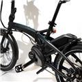TERN  (ターン) 2020モデル Vektron ヴェクトロン S10 Tiagra 10S (147-195cm) 電動アシスト自転車 13